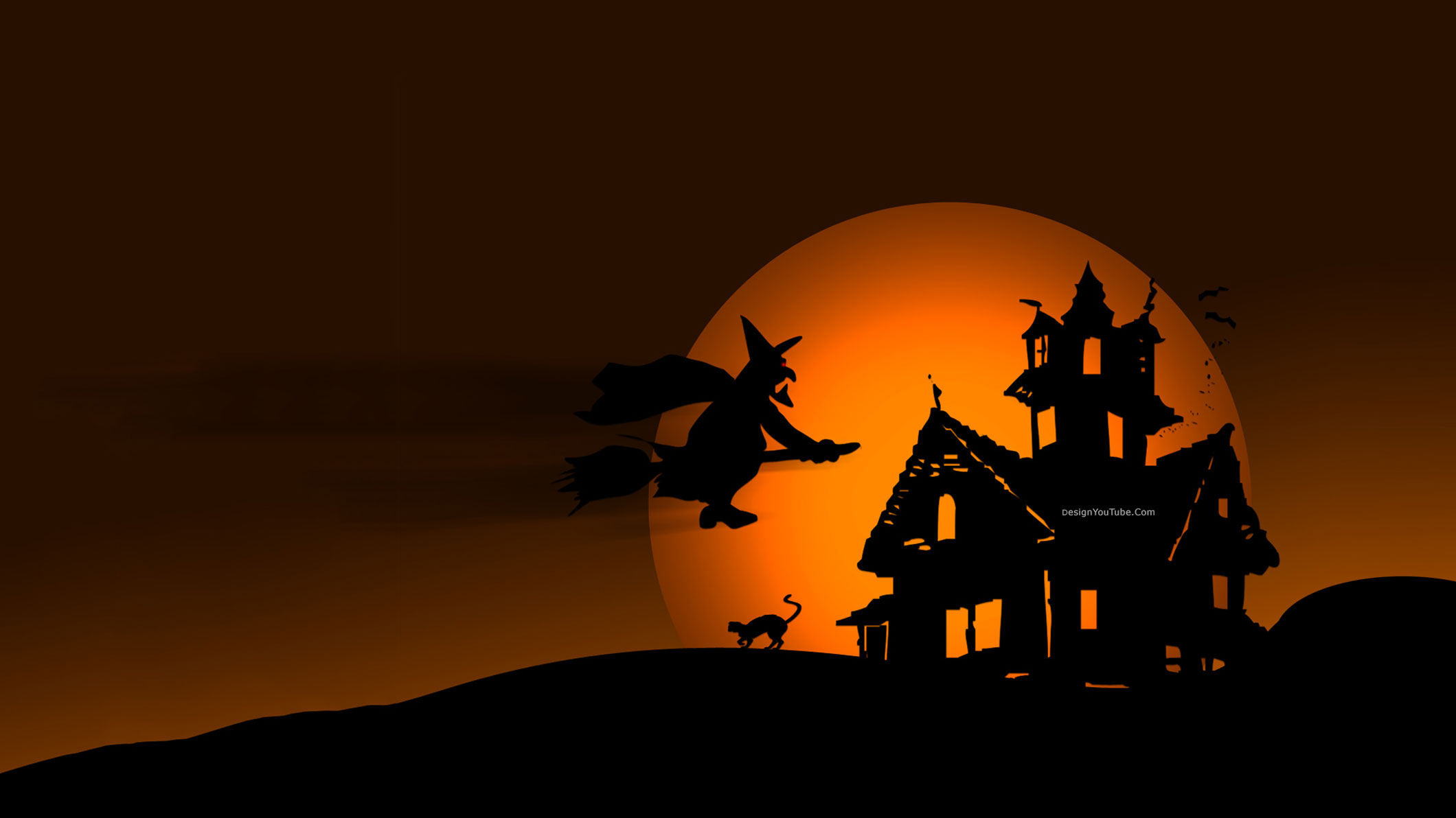 halloween facebook cover photo
