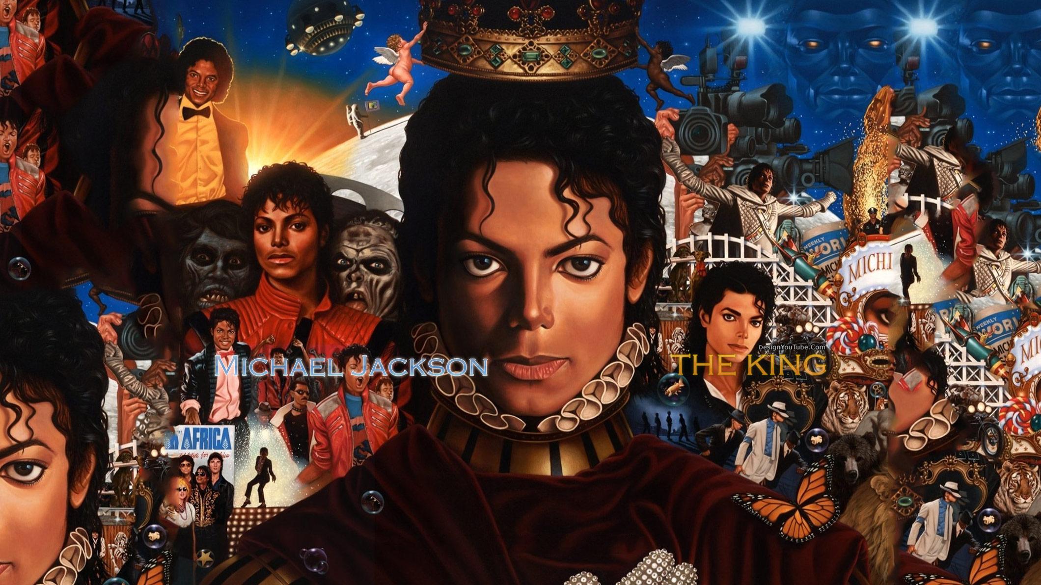 Michael Jackson  YouTube
