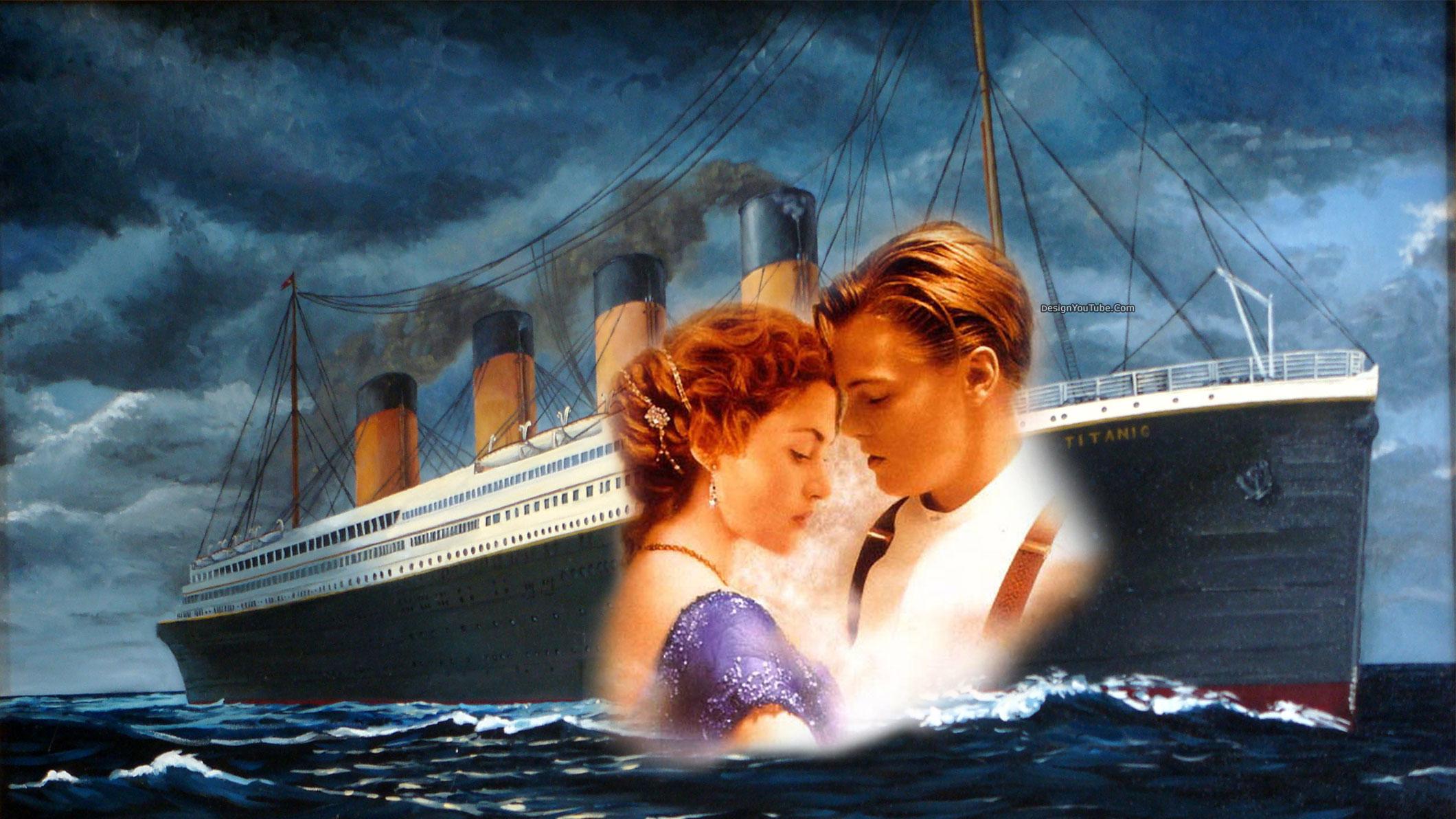 Titanic | just b.CAUSE