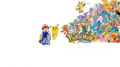 Pokemon Youtube Channel Art